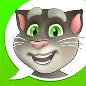 【新颖交流】汤姆的信使 - Tom's Messenger