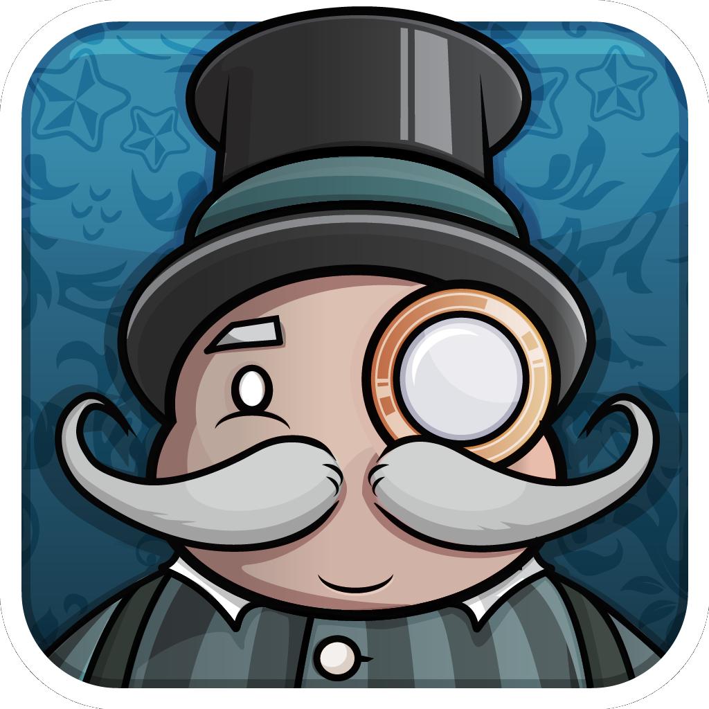 Gentlemen...Ricochet! iOS