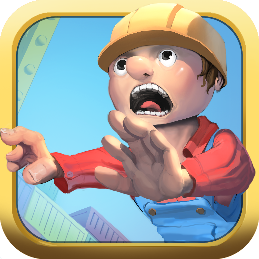 CrazyCargo! iOS