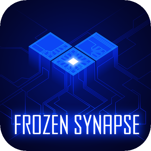 'Frozen Synapse' for iPhone Hits the App Store (via @toucharcade)